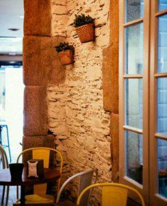 local encanto Lugo meriendas desayunos helados fiordilatte Lugo