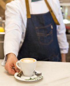 cafe desayunos lugo meriendas local centro