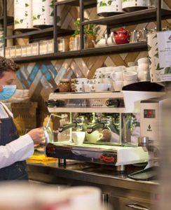 Lugo desayunos meriendas café fioridilatte